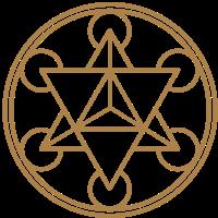 Merkaba, Metatrons Cube, Heilige Geometrie