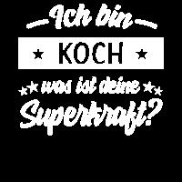 Koch Superkraft