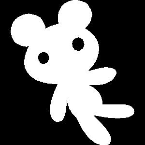 Niedlicher Teddy Bär