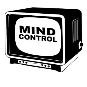 Mind Control Fernseher