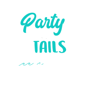 time to party our tails off