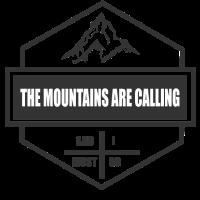 Die Berge rufen und ich muss gehen
