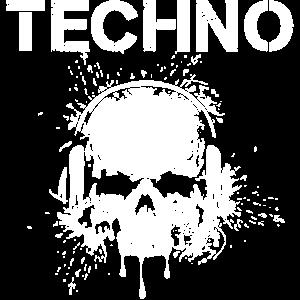 Hardstyle Techno