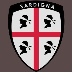 Sardegna Stemma Vector