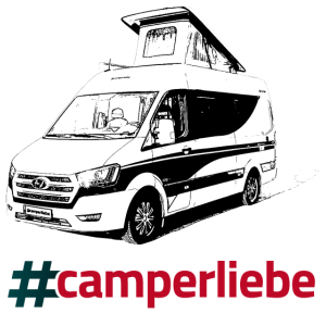 #camperliebe ❤ First Love