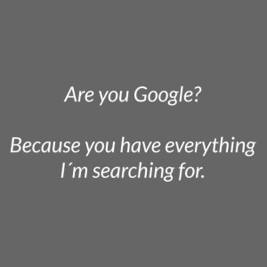 Are you Google