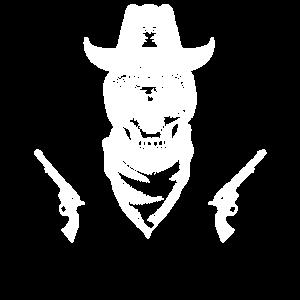 Totenkopf Cowboy