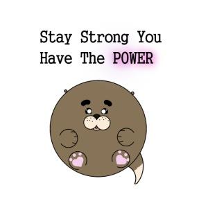 Utter POWER