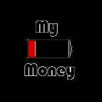 my money. Geschenkidee