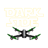 Drones | Come To The Dark Side