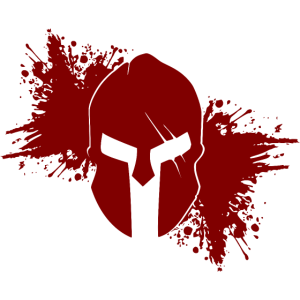 spartan bloody new 6