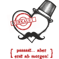 Reserved Heart- Bräutigam