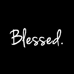 Blessed helles Design