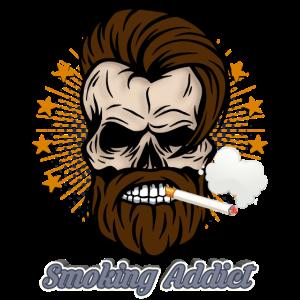 Rauchen Raucher Zigarette Zigarre Pfeife Geschenk