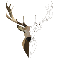 Hirsch Low Poly