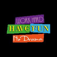 Work Hard have fun