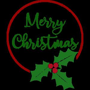 Mistelzweig zu Weihnachten Geschenk Idee