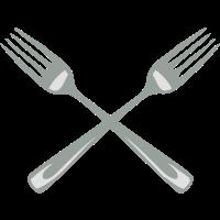 Küche Gabel Gabel gabel tenedor