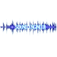 Sound Engineer Tontechnik Geschenk Audio Wave
