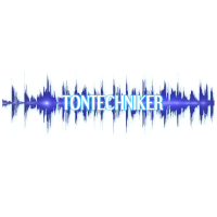 Tontechniker Sound Engineer Geschenk Audio Wave