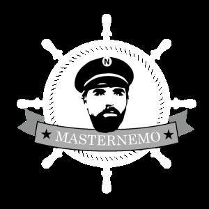 Kaepten Masternemo