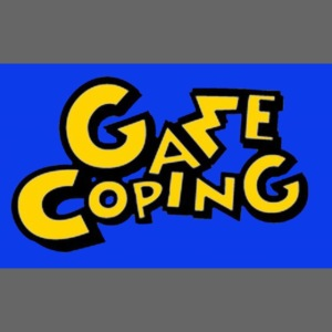Original Game Coping Logo
