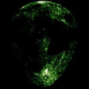 Ailen (Grün)