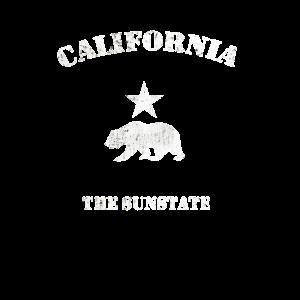 Kalifornien California Motiv