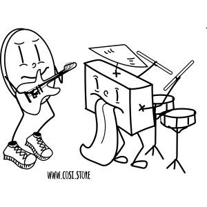 so band