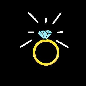 Verlobung Hochzeit Braut Junggesellinnen Geschenk
