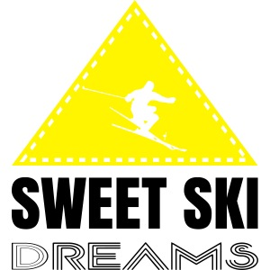 Sweet Ski Dreams