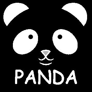 Panda Tierfreund Tierschutz Geschenk