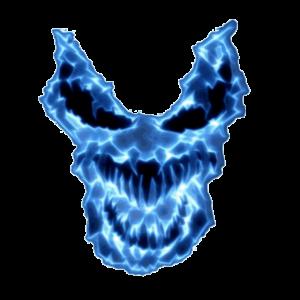 Halloween Winter Eis Monster 2reborn