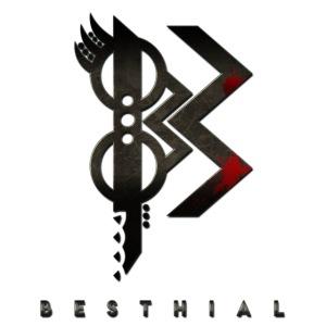 Viking Besthial Blanc