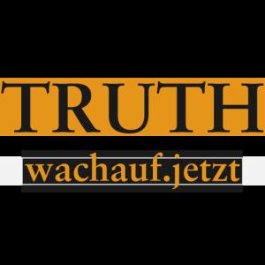 wachauf.jetzt | truth - yellow