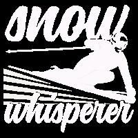 snow whisperer