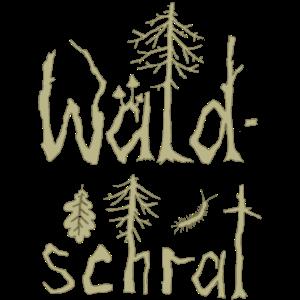 Waldschrat
