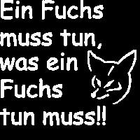 Fuchs white