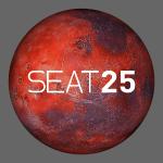 Mars and Logo