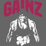 Mrs. GAINZ