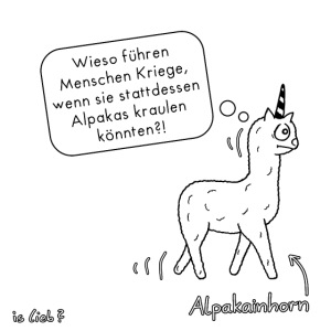 Alpakainhorn