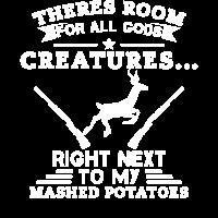 Ein lustiges Shirt für Jäger