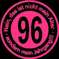 Jahrgang 1990 Geburtstagsshirt: 1996 - Jahrgang 96
