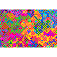 Labyrinth, Tetrisstyle