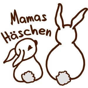 Mamas Häschen, Hase, Ostern