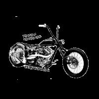 Diablo Motorrad