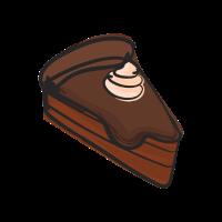 Schokoladekuchen