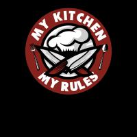 Meine Küche Meine Regeln