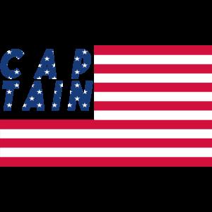 CAPTAIN - A