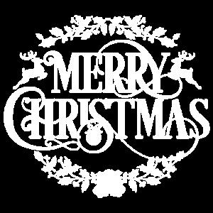 Frohe Weihnachten Shirt